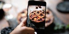Das weiß Facebook über deine Ernährungsgewohnheiten