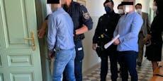 Bordellgäste zahlten Tausende Euro für keinen Sex