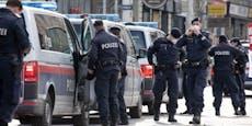 Mann rastet bei Streit um Kinder mit Ex in Wien aus