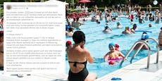 Bade-Vorfall in Voitsberg soll kein Unfall gewesen sein