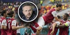 """Hamann tippt auf ÖFB: """"Die Österreicher machen das"""""""