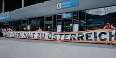 Südtiroler unterstützen ÖFB im Schlager gegen Italien