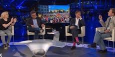"""Schwulsein als """"Behinderung"""" – Eklat in ServusTV-Show"""