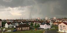 Caritas will Hunderten Tornado-Opfern helfen