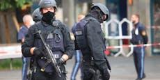 Polizei wertet Handy des Würzburger Angreifers (24) aus
