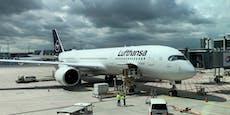 Lufthansa streicht diesen absurden Kurzstreckenflug