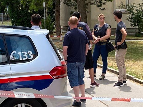 In der Wiener Donaustadt wurde am Samstagmorgen (26.06.2021) eine leblose weibliche Person gefunden. Eine Reanimation verlief ohne Erfolg. Bei der Toten handelt es sich um die 13-jährige Leonie aus Tulln.