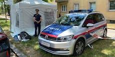 Bluttat in Wien-Donaustadt: Opfer ist erst 13 Jahre alt