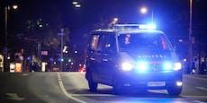Gast randaliert in Hotel und attackiert Polizisten