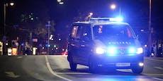 Streit zwischen Mitbewohnern in Wien eskaliert völlig