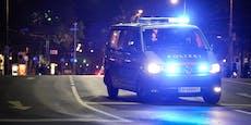 25-Jähriger bricht in Wohnung ein, erlebt Überraschung