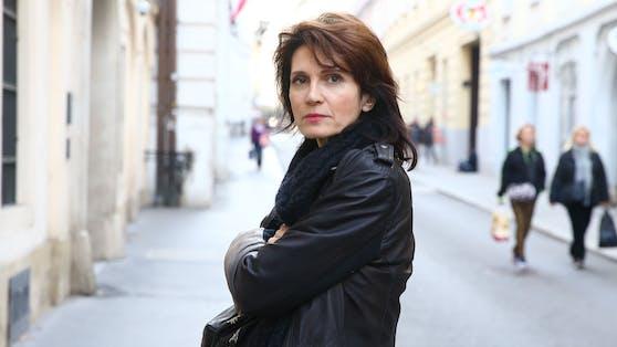 Anwältin Astrid Wagner