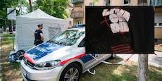 """""""Live or Die""""-T-Shirt von toter Frau soll Wende bringen"""