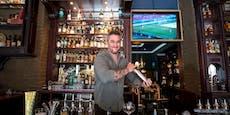 """New Yorker Barkeeper """"mischt"""" Wiener Pubszene auf"""
