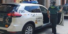 26-jährige Österreicherin auf Mallorca vergewaltigt