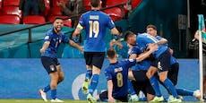 So denken die Italien-Stars über Krimi gegen Österreich