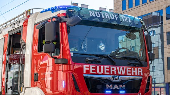 Vergessenes Kochgut führte in den frühen Morgenstunden des 28. Juni 2021, zu einem Feuerwehreinsatz in Graz-Waltendorf