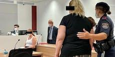 Mutter und Tochter boten für Entführung 12.000 Euro