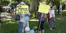 Lautstarker Protest gegen Lehrerkürzungen in Wien