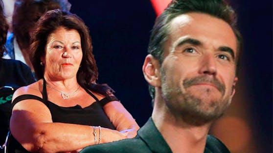 Helga Silbereisen ist sehr stolz auf ihren berühmten Sohn. Doch es gibt eine Sache, die ärgert sie an Florian gewaltig...