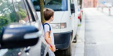 Mann wollte Kinder mitnehmen, Schule warnte Eltern