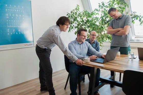 Wie VALOG und Zühlke Österreich mit einer Cloud-App nachhaltiges Vorsorgen ermöglichen.