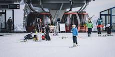 Mitten im Sommer – Skireisen noch nie so früh gebucht
