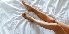 4 gute Gründe, um heute nackt zu schlafen