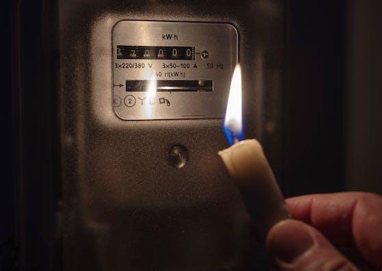 Mehrere Stromausfälle in Klosterneuburg machen den Anrainern Sorgen.