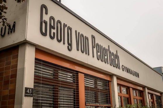 Am Peuerbach-Gymnasium in Linz gibt es den ersten Fall einer Delta-Variante.