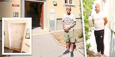 """Nachbarn über Verdächtigen (18): """"Nur Ärger mit ihm"""""""