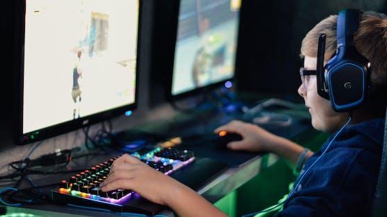 China will Kindern nur tagsüber Zugriff zu Online-Spielen gewähren.
