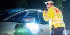 Mann fährt seit 34 Jahren ohne Führerschein Auto