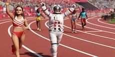 """""""Olympische Spiele Tokyo 2020"""" im Test: Simpel & witzig"""