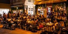 Griechenland greift durch: Privilegien für Geimpfte