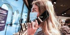 Absichtliche Sicherheitslücke in Millionen Handys
