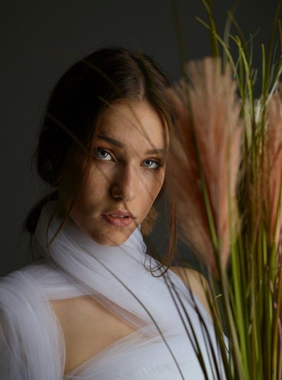 Anja Böswirth ist der neue Stern am Modelhimmel.