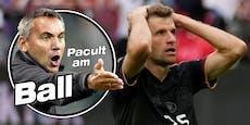 """Pacult: """"Deutschland hat bei der EM enttäuscht"""""""