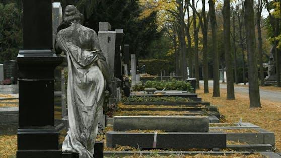 Verwechslungs-Chaos am Wiener Zentralfriedhof