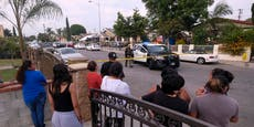 Polizei findet drei Kleinkinder tot – Mutter verdächtig