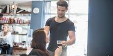 Darf nun wieder Kaffee beim Friseur serviert werden?