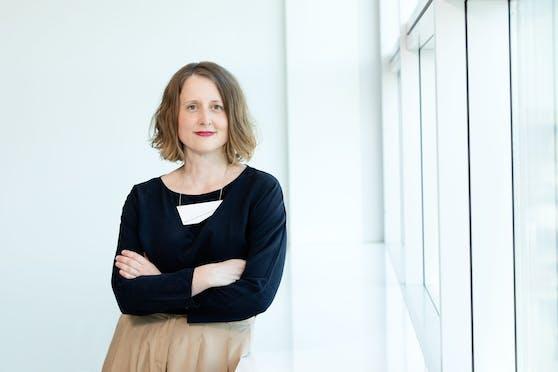 Katrin Kneissl ist neuer Head of Customer Service bei Samsung Österreich und Schweiz.