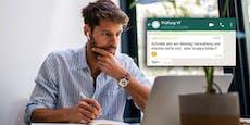 Schummel-Verdacht bei hunderten Online-Prüfungen an Uni