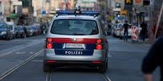 Drogen-Quartett überfälltTeenager in Grazer Innenstadt