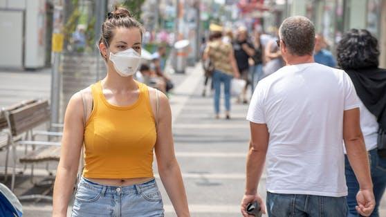 Ab 1. Juli stehen neue Lockerungen bei der Maskenpflicht vor der Tür.