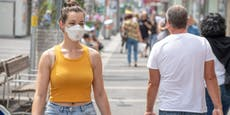 Corona-Regeln fallen – hier gilt noch Maskenpflicht