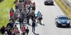 Dänemark will gar keine Flüchtlinge mehr hineinlassen