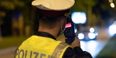 318 Raser in nur neun Stunden in Linz erwischt