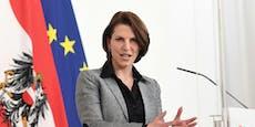 Ministerin will Verschärfung bei Sozialhilfe in Wien