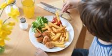 Ö3-Hörerin will ihrer ganzen Familie Fleisch verbieten